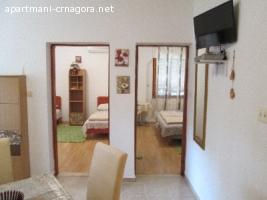 Apartman Ana Budva