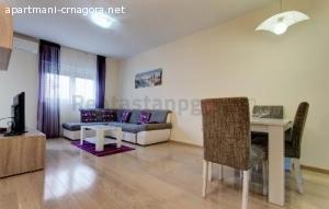 Apartman AROMA – Stan na dan u City Kvartu, Podgorica
