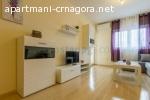 Apartman CITY HEAVEN – Stan na dan u City Kvartu, Podgorica