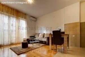 Apartman DELIGHT - Stan na dan na Zabjelu, Podgorica