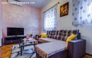 Apartman GREEN – Stan na dan na Starom Aerodromu, Podgorica