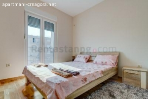 Apartman GREY - Stan na dan na Zabjelu, Podgorica