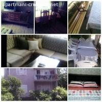 Apartman Iris u Baru - povoljno i komforno