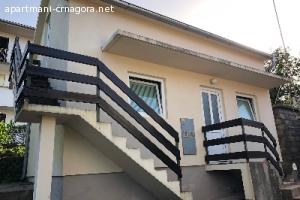 Apartman Maslarević