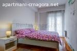 Apartman MIGUEL – Stan na dan u City Kvartu, Podgorica