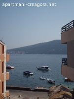 Apartman na obali mora
