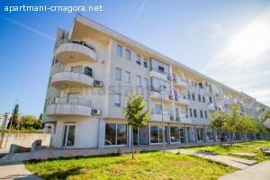 Apartman OSANNA – Stan na dan na Zabjelu, Podgorica