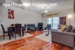 Apartman PINTA  – Stan na dan u City Kvartu, Podgorica