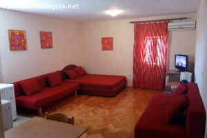 Apartman StariGrad
