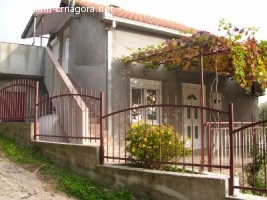 Apartman Strugarević