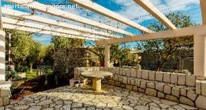 Apartman The olive paradise