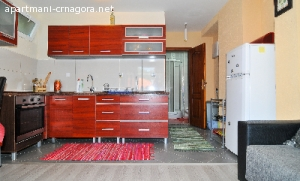 Apartman Tivat