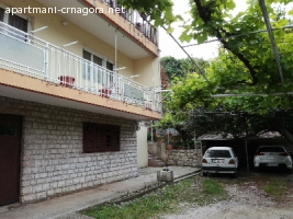 Apartman u Dobroti, Kotor