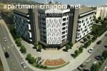 Apartman Vezir Podgorica kratkoročno i duže iznajmljivanje
