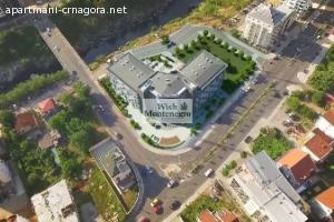 Apartman Vezir Podgorica za kratkoročno i duže izdavanje
