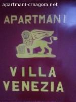 Apartman  Villa Venezia Perast
