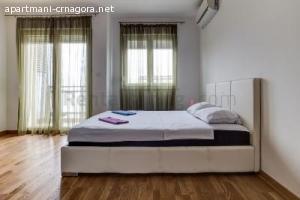 Apartman VOLI – Stan na dan u City Kvartu, Podgorica