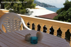 Apartmani Adriatico Igalo