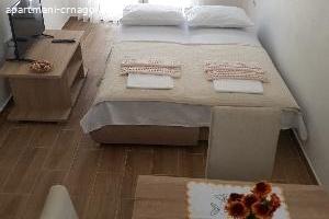 Apartmani Buljarica