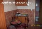 Apartmani Čanj - Vesna