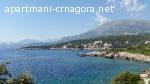 ❤ Apartmani Čarobno More - Utjeha, Crna Gora - 5m od Mora ❤