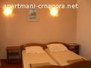 Apartmani Dobrota - Kotor