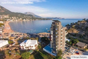 APARTMANI HOLIDAY SUTOMORE
