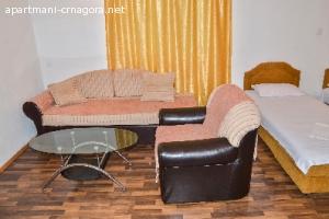 Apartmani i sobe Nikolic