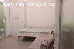 Apartmani i sobe Sutomore
