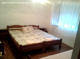Apartmani i sobe u centru Tivta