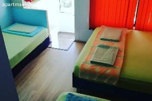 Apartmani i sobe u Dobrim Vodama, 200m od plaze