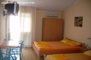 Apartmani i sobe u Šušanju kod Bara