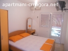 Apartmani Luburic Petrovac
