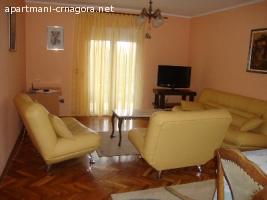 Apartmani OTA IV