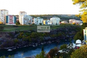 Apartmani Podgorica dnevno izdavanje stanova