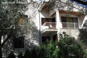 Apartmani Sutomore - Sobe Sutomore