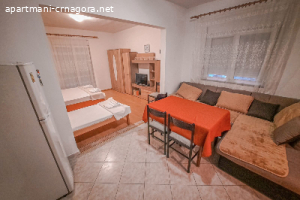 Apartmani Vesna-Kumbor
