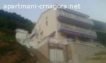Apartmani-Vila Biljana