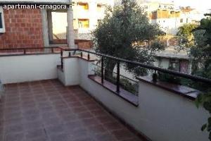 Apartmani Vila Jovana, 5e, 600m od plaže, Šušanj