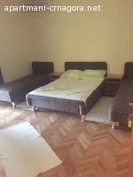 Apartmani za 4,6 i 8 osoba
