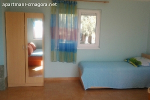 Apartment Kapri Side sea view
