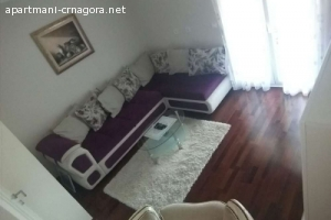 Baosici,cetvorosobni apartman