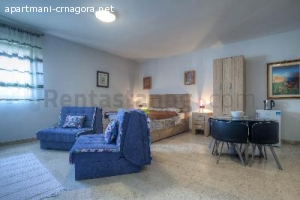 BLUE PERL studio apartman