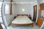 Budjetne sobe i studio u Becicima - Guest house Violer
