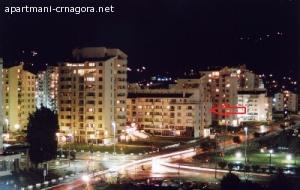 Crna Gora, Bar, soba