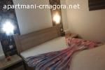 Crna Gora,Becici,apartman
