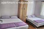 Crna Gora-Dobre Vode,apartmani Bilja