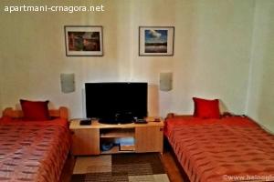 Crna Gora-Dobre vode,kuca za odmor