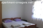 Crna Gora, H. Novi, Igalo, apartman