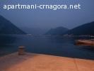 Crna Gora, Lipci, apartman